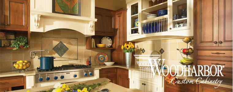 Merillat and Woodharbor Cabinetry