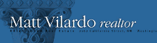 Matt Vilardo Real Estate